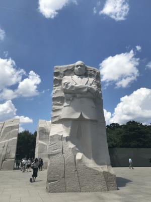 Destiny, Martin, and Martin Luther King Jr.: R AD0ACIO DSTICE EVERYWHERE WE ARE  NESCALABLE NEWOR OF MUTUALITY HED IN  AVE THE AODACITY TO BEEV  AVE T MEAIS ADAY FO  CULTRE FO MI  AND REED  CAFMENTOF DESTINY WHATEVER AFHECTS  AFFTCIS INDIRECHY Martín Luther King jr. Statue
