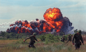 Dad, Vietnam, and Mass: r/fakehistoryporn mods commence mass deletions of my dad in Vietnam posts (c. 2018)
