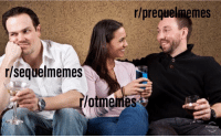 Express, Galaxy, and Can: r/prequelmemes  r/sequelmemes  /otmemes  PS Express