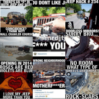 Dont Like J Jeep Hack 234 Thereis An Iieii In Ee Nd Sexy Eltsajeep