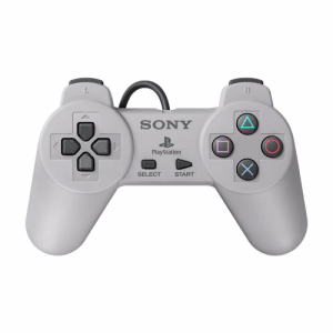 PS evolución  https://t.co/cX9Ay88Vxj: R  SONY  PlayStation  SELECT  START PS evolución  https://t.co/cX9Ay88Vxj