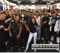 """RT @BrazzersLogo: """"Cash me outside girl catches more than she bargained for"""" https://t.co/LvRtbo6afr: r  ULAEer  BRAZZERS  H  aa RT @BrazzersLogo: """"Cash me outside girl catches more than she bargained for"""" https://t.co/LvRtbo6afr"""