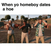 Hahah so true ratchetmemes ratchet memes meme funny ghetto comedy sotrue thot swag lol lmao rap drake black follow smile laugh smh: When yo homeboy dates  a hoe Hahah so true ratchetmemes ratchet memes meme funny ghetto comedy sotrue thot swag lol lmao rap drake black follow smile laugh smh