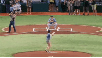 Bad, Baseball, and Carly Rae Jepsen: ra,  N-RAY canadianslut:  swift-machine:  teendotcom:   Carly Rae Jepsen Throws Worst First Pitch of All Time  GAY ICON.  Queen of rejecting American patriarchal pastimes