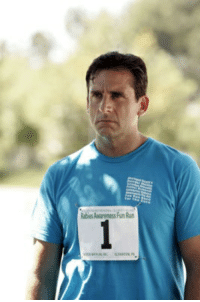 The Office, The Cure, and Fun: Rabies Awareness Run For every like this post receives I will donate $1 to the Michael Scott's Dunder Mifflin Scranton Meredith Palmer Memorial Celebrity Rabies Awareness Pro-Am Fun Run Race for the Cure