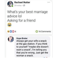 Best Marriage