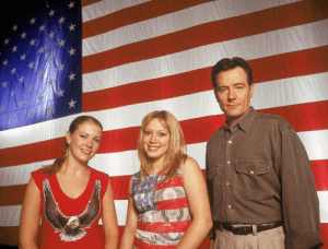 radicaladderall:  zigazig-ah:  Dear lord what did I just find  sabrina the teenage witch, lizzie mcguire, and walter white my heroes : radicaladderall:  zigazig-ah:  Dear lord what did I just find  sabrina the teenage witch, lizzie mcguire, and walter white my heroes