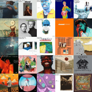 my most listened to albums of 2019: Radiohead  Frank Ocean  Blonde  BROCKHAMPTON  iridescence  BROCKHANEFTON  SATURATION III  MPTON  DNULK  blond  OK Computer  OK COMPUTER  RA A  Father Jahn Misty  God's Favorite Cūstomer  Simon & Gartunkel  In the Aeroplane Over the Sea The, EssEntialSAnEanijunkel SATURATION  BROCKHAHPTON  Neutral Hilk Hotel  Frank Ocean  channel ORANGE  Aaanel ORANGE  AT  URA  Hozier  Wasteland, Baby!  TIULILIN  Kanue  BROCKHAMPTON  SATURATION TI  Cavetown  Lemon, Boy-  Nest  aji  Feople Nho CeEat glisguA  The LTHE OFE:DD  THE LIFE OF  PABLO  E t  4EMON BOY  PABLO  ople That Cen Tat ople A  The  THE LIFE OF PABLO  PABLO  PABLO  PABLO  THEIICE OF  THE  THE LIFE OF  PABLO  WнсH /OME  WHICH/ ONE  WHICH / ONE  wнсH IONE  WHICH/ ONE  wнсH/ONE  WHICH /ONE  WHICH / ONE  WHICH I ONE  WHICH/ ONt  WHICH/ ONE  CH/ ONE  WHICH /ONE  WHICH/ ONE  kevin Abstract  GRIZONA babų  Father John lhistye  Kevin Abstract  American Boyfriend: A Suburban I Love You, Honeglbea  Biright Eyes  I'm Nide Awake, It 's hiorning  Queen  The Flatinun tolieet Aan  AMERICAM  BOYCAD  GREATEST HITS I II & III  THE PLATINUM COLLECTION  Pisies  Surier RoseRemesierec  Harry Styles  Fine Line  Beach Buany  From Queen  ic!  Pretty. Odd.  Tuler, the Creator  Flouer Boy  Baniel at the Disco.  Pisin  WELCOME  PROTT  ODD  QUEEN  PROM my most listened to albums of 2019