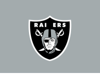 New logo of the Oakland Raiders...  No D. https://t.co/9aBLSkCxKV: RAI ERS New logo of the Oakland Raiders...  No D. https://t.co/9aBLSkCxKV