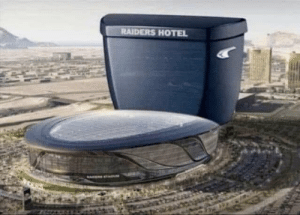 BREAKING: Raiders announce plans to add hotel directly next to new stadium in Las Vegas https://t.co/u8udeeROaE: RAIDERS HOTEL BREAKING: Raiders announce plans to add hotel directly next to new stadium in Las Vegas https://t.co/u8udeeROaE