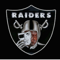 WHO DID THIS: RAIDERS WHO DID THIS