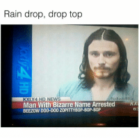 https://pettymemes.com/: Rain drop, drop top  KXLYA HD NEWS  BadtasteBB  Man With Bizarre Name Arrested  BEEZOW DOO-D00 Z0PITTYBOP-BOP-BOP  6:3 https://pettymemes.com/