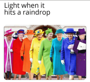 Rainbow by papageigans MORE MEMES: Rainbow by papageigans MORE MEMES