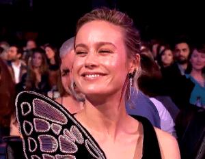 rainbowkarolina:Brie Larson at the 2019 MTV Movie Awards: rainbowkarolina:Brie Larson at the 2019 MTV Movie Awards