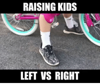 """America, Facebook, and Instagram: RAISING KIDS  LEFT VS RIGHT When I hurt myself, my parents told me to """"suck it up."""" When I did something wrong, I was disciplined with a belt, switch, or spoon. When I wanted something, like a toy or video game, I had to do some form of work, whether it's yard work, house work, whatever it may be. I started shooting and learning gun safety as a 5-6 year old. From the beginning, I learned respect, discipline, and the value of hard work and I couldn't be more thankful to my parents for raising me that way. Honestly, that's what's wrong with liberals, there's NO respect, NO discipline, and I don't even think they know what the word """"work"""" means. On top of that, be happy that your parents raised you right. It's by far the reason I am so successful today. CREDIT TO ADAM CALHOUN ON FACEBOOK raisedright rightwing republicans trumpmemes liberals libbys democraps liberallogic liberal maga conservative constitution presidenttrump resist thetypicalliberal typicalliberal merica america stupiddemocrats donaldtrump trump2016 patriot trump yeeyee presidentdonaldtrump draintheswamp makeamericagreatagain trumptrain triggered CHECK OUT MY WEBSITE AND STORE!🌐 thetypicalliberal.net-store 🥇Join our closed group on Facebook. For top fans only: Right Wing Savages🥇 Add me on Snapchat and get to know me. Don't be a stranger: thetypicallibby Partners: @theunapologeticpatriot 🇺🇸 @too_savage_for_democrats 🐍 @thelastgreatstand 🇺🇸 @always.right 🐘 @keepamerica.usa ☠️ @republicangirlapparel 🎀 @drunkenrepublican 🍺 TURN ON POST NOTIFICATIONS! Make sure to check out our joint Facebook - Right Wing Savages Joint Instagram - @rightwingsavages"""