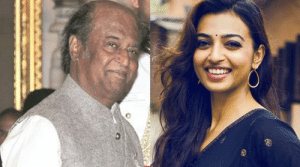 Rajinikanth very inspiring, there's no one like him: Radhika Apte ...: Rajinikanth very inspiring, there's no one like him: Radhika Apte ...