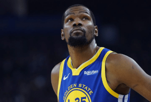 KD has declined his player option and will become an unrestricted free agent this summer, per Adrian Wojnarowski: Rakuten  STATE  OLDEN KD has declined his player option and will become an unrestricted free agent this summer, per Adrian Wojnarowski