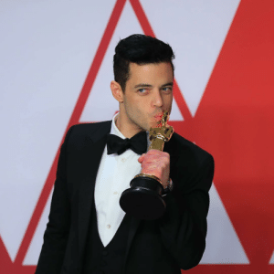 Rami Malek is being lined up as the villain for the next James Bond film 👏🏻: Rami Malek is being lined up as the villain for the next James Bond film 👏🏻