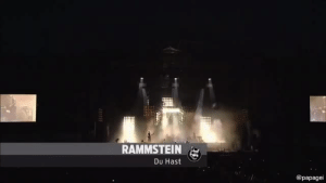hclark70: ima-fuckingt4ble:  ppapagei: (turn on the audio) PLS turn on the audio  …. I didn't expect this : RAMMSTEIN  Du Hast  @papagei hclark70: ima-fuckingt4ble:  ppapagei: (turn on the audio) PLS turn on the audio  …. I didn't expect this