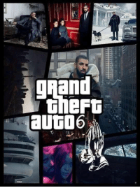 The new GTA is going to be lit: Rand  TheFG The new GTA is going to be lit