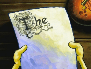 Martin, Winter, and George R. R. Martin: Rare Copy of George R.R. Martins Manuscript for The Winds of Winter (2017)
