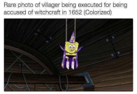 ayylmao offensive cringe whitepeoplewednesday waifu anime meme dank lgbt dankmemes dankmeme memes vape weeaboo papafranku prank edgy mlg cancer kek kappa lmfao lol filthyfrank lmao wtf fnaf johncena leafyishere stomedy . . . Back up account @papa.kys: Rare photo of villager being executed for being  accused of witchcraft in 1652 (Colorized) ayylmao offensive cringe whitepeoplewednesday waifu anime meme dank lgbt dankmemes dankmeme memes vape weeaboo papafranku prank edgy mlg cancer kek kappa lmfao lol filthyfrank lmao wtf fnaf johncena leafyishere stomedy . . . Back up account @papa.kys