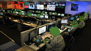 Shit, Taken, and Monday: Rare Picture Of The The_Donald Taken On [Monday], December 17, 2018 at the Kekistan Shit-Posting Factory