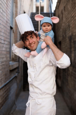 Halloween, Ratatouille, and Halloween Costume: Ratatouille Halloween Costume