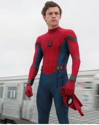 Rate Tom Holland as Spider-Man on a scale of 1-10! 🔥🤔 . Comics InfinityWar Spiderman Ironman Hulk Thor CaptainAmerica BlackPanther Vision Antman WarMachine Avengers CivilWar Marvel MarvelComics Marvelshots MarvelLegends marvelart deadpool2 SpidermanHomecoming Deadpool Wolverine xmen Logan thorragnarok drstrange sentry tomholland comicbookart: Rate Tom Holland as Spider-Man on a scale of 1-10! 🔥🤔 . Comics InfinityWar Spiderman Ironman Hulk Thor CaptainAmerica BlackPanther Vision Antman WarMachine Avengers CivilWar Marvel MarvelComics Marvelshots MarvelLegends marvelart deadpool2 SpidermanHomecoming Deadpool Wolverine xmen Logan thorragnarok drstrange sentry tomholland comicbookart
