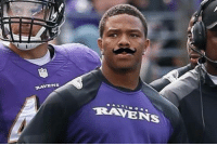 Baltimore Ravens, Memes, and News: RAVENS BREAKING NEWS: Undrafted free agent Gray Grice has signed to the Baltimore Ravens practice squad.