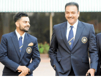Ravi Shastri appointed as the New Coach of Team India: Ravi Shastri appointed as the New Coach of Team India