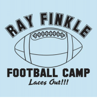 Blair Walsh, Football, and Memes: RAY FINr.  FOOTBALL CAMP  Laces Out!!! Blair Walsh is their newest member Credit: Demetrio Gonzales Sr. | LIKE NFL Memes!