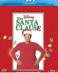 "Christmas, Memes, and The Santa Clause: ray  TIM ALLEN  heDienep  DisNEp  ISNE  The  SANTA  CLAUSE Taking the number one spot on my Christmas movie list is Disney's ""The Santa Clause"". This movie is about how in an effort to help his son believe in Santa, Scott Calvin (Tim Allen) ends up becoming Santa. I won't spoil anything but this is a clear 10-10. santaclaus santa reindeer blizzard snowflake snow christmas christmaseve christmastree christmasspirit santa santaclaus northpole winter"