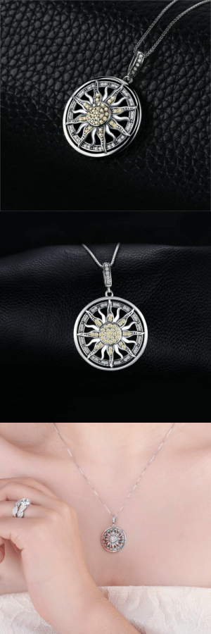 raygelkitty:  livelaughlovematters: Remind someone of your undying love with this beautiful and unique Celestial Sun Pendant Necklace. Perfect and lovely gift for your friends, family or special someone! Crafted with love and made with 925 sterling silver! => GET YOURS HERE <=    Gorgeous: raygelkitty:  livelaughlovematters: Remind someone of your undying love with this beautiful and unique Celestial Sun Pendant Necklace. Perfect and lovely gift for your friends, family or special someone! Crafted with love and made with 925 sterling silver! => GET YOURS HERE <=    Gorgeous