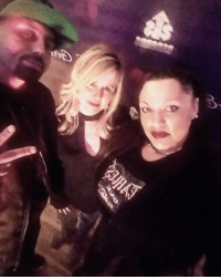 At Doll-E-Girls concert, Queen of Broken Hearts.... with BigTokes and KimDeVenne ...: re At Doll-E-Girls concert, Queen of Broken Hearts.... with BigTokes and KimDeVenne ...
