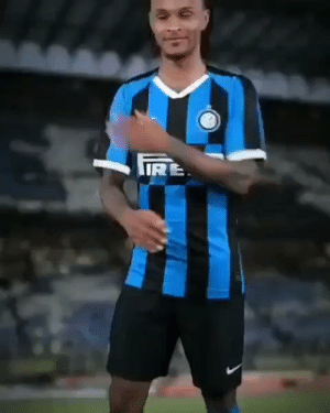 Memes, What Is, and 🤖: RE What is going on at Inter?  https://t.co/EhXCmIrP1p