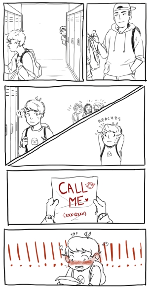 Being Alone, Crush, and Cute: REACHe  0.   CALL psychadelicvanillabean:  glasseswearingbookworm:  koumi-senpai:  someone-superwholock:  gerbthenerd:  js-doodles:   asassynerdnamedgabbs:  troyesivanisgod:  artxauroraxart:  kronis-the-weirdo:  maddreamer111:  a-little-gothic-kitten:  kyounlimited:  thornsword:  theartofwazzing:  maria-ruta:  bluetiesandflannelshirts:  maria-ruta:  hamburgergod:  maria-ruta:  schottishy:  m-i-y-u-k-i-nyaa:  daitoshi:  all-canadian-striderp:  cheese3d:  cheese3d:   anyone please ask your crush out like this   The thrilling answer  no they need to kiss out behind the school!!!!  oops my hand slipped  nexttttt pleaseee :D  Come on guys add on to this tumblr needs this to be a comic series  I was asked for doing this, so I did BAM! I'm out of ideas! XD next?  THIS IS TOO CUTE I CAN'T LEAVE IT ALONE I'M SORRY  OHHHHHHHHHH MYYYYY GOOOOOOOOOOOOOOOOOOOOOOOOOOOOOOODDDDD!!!!!!! LOOOK ATT THIIIIS!!!! LOOOOK ATTT THIIIISS!!!! 80 NEEEXT!!!!!  IT HAD TO BE DONE:  AAAAAAAAAAAAAAAAAAAAAAAAARRRGHHHHHHHH!!!!!!!!!!!!!!!!!!! *O* OH MY GOOD!!!!! ThAT'S IT!!!! #0o0#   so yeah  WORDS CANNOT EVEN DESCRIBE HOW MUCH I LOVE THIS  And all the people that collaborated on this!!!  @spooky-little-bug  I want more  OMG…Yes..   welp (/o~o)/  @official-little-lion me trying to talk to that guy rn  This is the cutest thing I've seen all day and it just made my day 100000000x better   OMLOOOORD SO CUTE   THIS HAS SOMETHING NEW EVERY TIME I SEE IT AND IT JUST JEEPS GETTING CUTER   I FOUND IT IN REAL LIFE SOMEONE ADD SOMETHING I CAN'T DRAW  OMG!This is so sweet!!  I'm reblogging the cute boyfriend story  I can't not reblog this chain of cuteness.