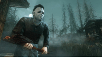 Ready for a Michael Myers video game?: Ready for a Michael Myers video game?