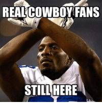 dc4l: REAL COWBOY FANS  STILL HERE dc4l