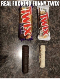Fucking, Funny, and Memes: REAL FUCKING FUNNY TWIK When you see it via /r/memes https://ift.tt/2vVVBoE