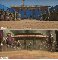 Memes, Movies, and Avengers: Real  G@MOVIES.EFFECTS  2018 MARVEL  Movie Avengers: Infinity War (2018) Before-After VFX AvengersInfinityWar marvel thanos gamora