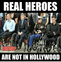 Memes, 🤖, and Usmc: REAL HEROES  VETERANS  COME FIRST  ARE NOT IN HOLLYWOOD Thank you, everyone who has suffered for freedom! God bless our Veterans! veteranscomefirst veterans_us Veterans Usveterans veteransUSA SupportVeterans Politics USA America Patriots Gratitude HonorVets thankvets supportourtroops semperfi USMC USCG USAF Navy Army military godblessourmilitary soldier holdthegovernmentaccountable RememberEveryoneDeployed Usflag StarsandStripes