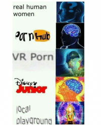 Bored, Memes, and Porn: real human  Women  JornHub  VR Porn  Qcal  playgroung Memes have been pretty boring today lol