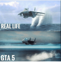 Life, Memes, and Gta 5: REAL LIFE  OMARVINGAMIN  GTA 5 Not too far off at all What was your first FPS? (Follow me @callofgamerr) Cc: