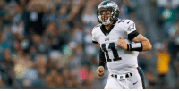 "Philadelphia Eagles, Memes, and 🤖: ""Realistic"" to believe @cj_wentz will start @Eagles' 2018 opener: https://t.co/iCOMTC4wNG (via @RapSheet) https://t.co/kaP15EokPv"