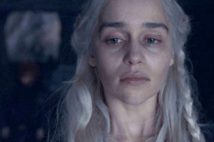 Realizing, what if the Game of Thrones actors had royalties in their contracts they were anticipating...: Realizing, what if the Game of Thrones actors had royalties in their contracts they were anticipating...