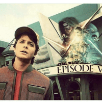 80s, Back to the Future, and Batman: REALLY  STAR WARS Who would of known, back to the future predicted it nerd geek backtothefuture martymcfly michaeljfox 80s starwars sith darkside jedi stormtrooper lightsaber kyloren darthvader marvel avengers ironman captainamerica spiderman dc batman superman
