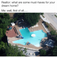 Home, Texas, and Dreams: Realtor: what are some must-haves for your  dream home?  Me: well, first of all My dream home has Texas-shaped everything.