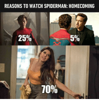 Uncle Ben was a damn lucky guy. Follow @9gag - - - 9gag auntmay marisatomei tomholland Spiderman spidermanhomecoming peterparker uncleben: REASONS TO WATCH SPIDERMAN: HOMECOMING  25%  5%  10% Uncle Ben was a damn lucky guy. Follow @9gag - - - 9gag auntmay marisatomei tomholland Spiderman spidermanhomecoming peterparker uncleben