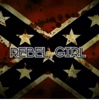 Ladies gimme a HELL YEAH of you're a fellow rebel girl!!!  HELL YEAH! -ThreeperKeeper: REBEL Ladies gimme a HELL YEAH of you're a fellow rebel girl!!!  HELL YEAH! -ThreeperKeeper